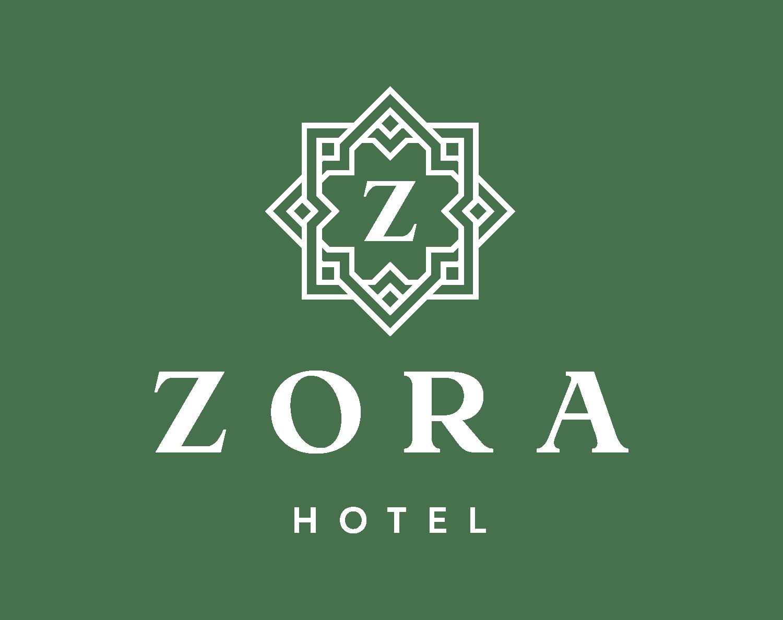 HZ logo v white - Zora Hotel