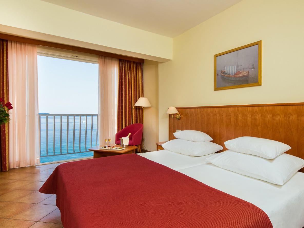 premier club room 01 14638809689 o uai - Zora Hotel