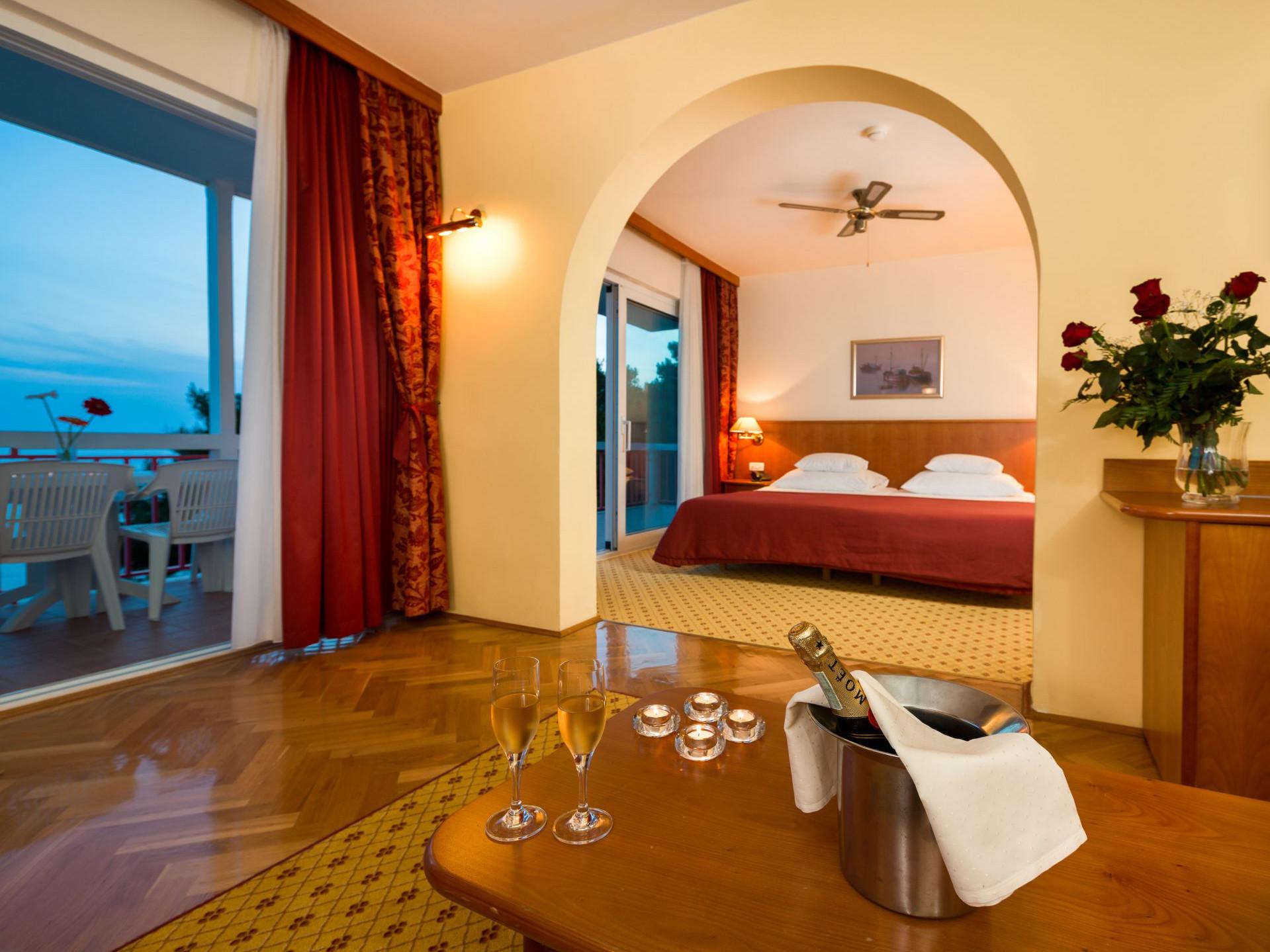 premier club suite 08 14822358151 o uai - Zora Hotel