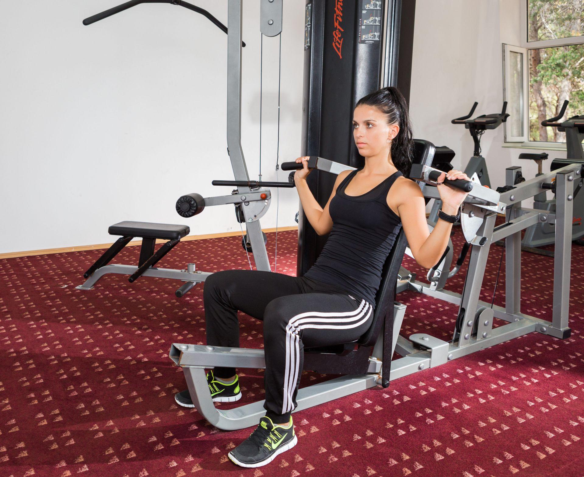 fitness 02 14639257498 o 1 - Zora Hotel