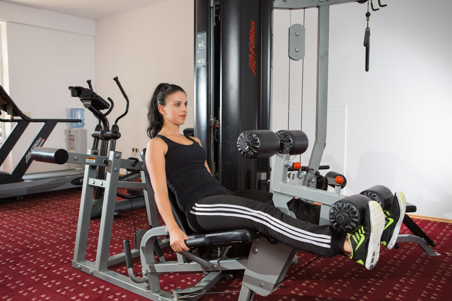 fitness 03 14825889865 o - Zora Hotel