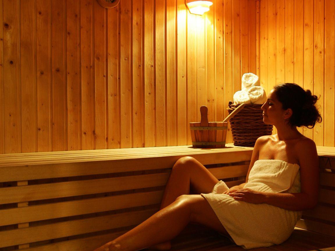 sauna 01 14822787161 o uai - Zora Hotel