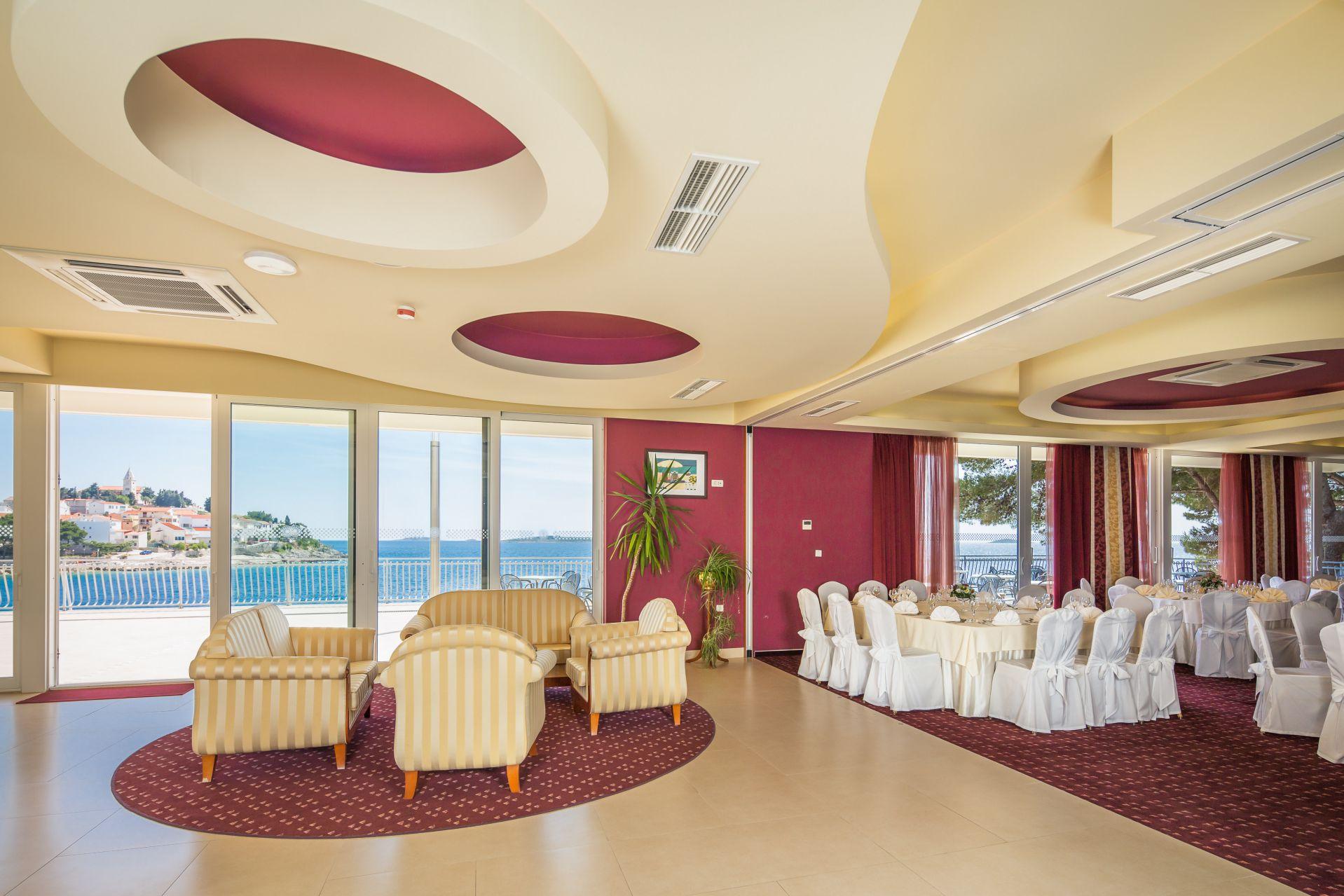 wedding congress center 1 14803319806 o - Zora Hotel